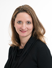 Silvia Gechnizdjani
