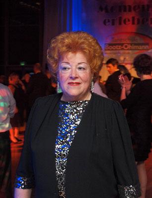 Christa Gechnizdjani